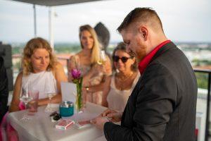 Enjoy Magic Hochzeitsfeiern
